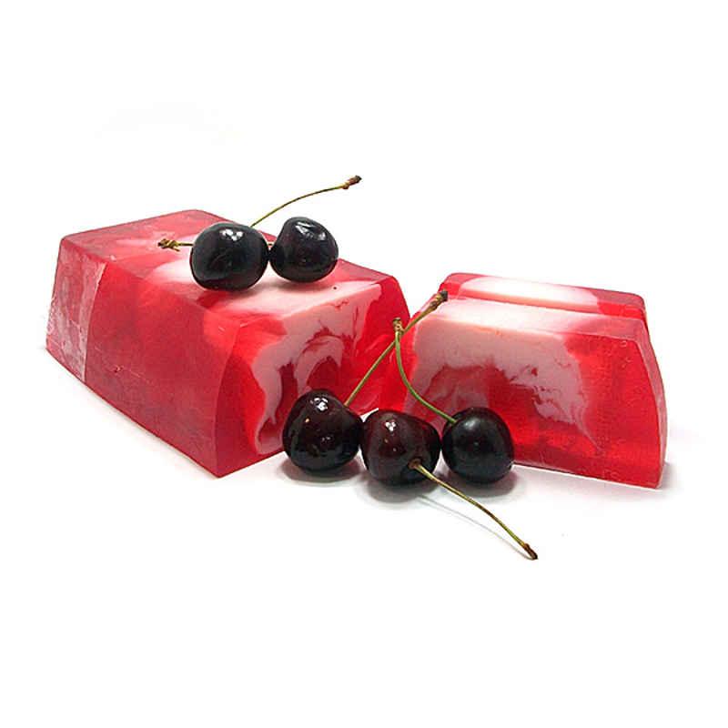 Cremige Cherry Seife