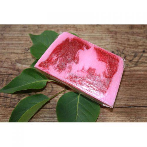 Fruchtseife Cranberry