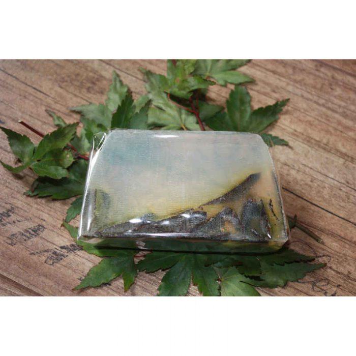Cremige Eukalyptus Seife 100g