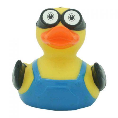 M duck Ente