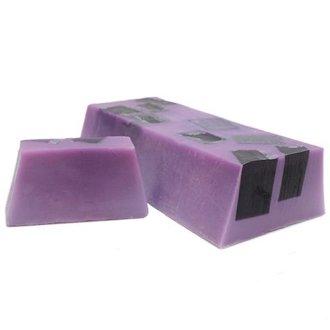 Veilchen Seife