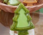 Weihnachtsbaum Seife Patchouli Opium