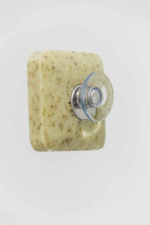Schwebender Seifenhalter Classic