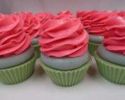 Snow Fairy Cupcake Seife