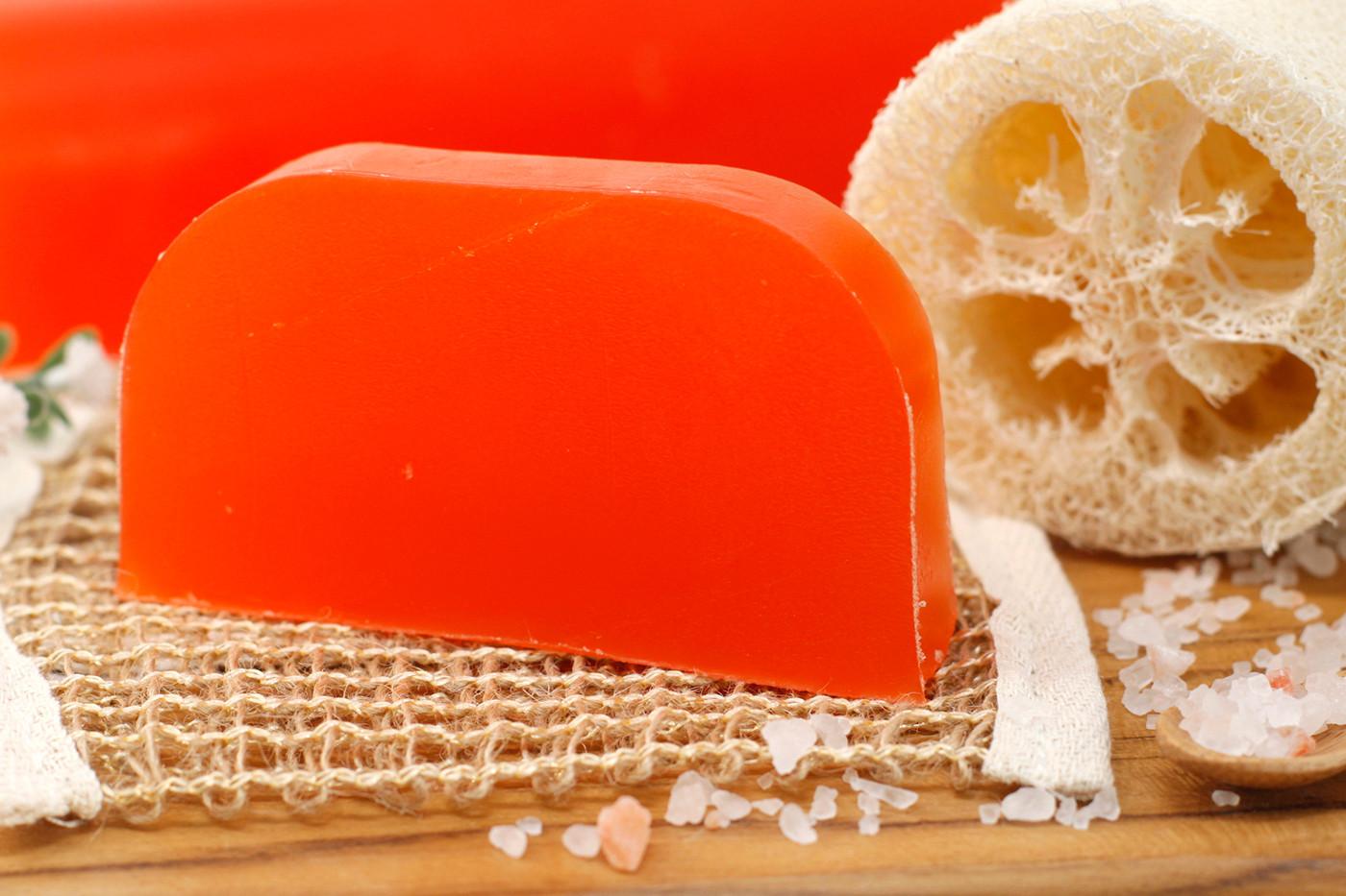 Shampoo Seife Salbei & Wacholder